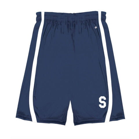 Sicomac Youth Athletic Shorts