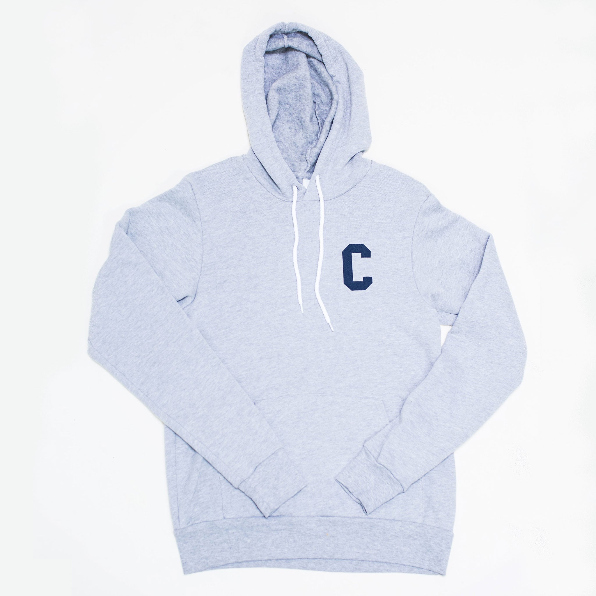 Coolidge Adult Hooded Sweatshirt