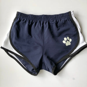 Lincoln Youth Girls Track Shorts