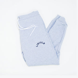 Lincoln Adult Jogger Sweatpants