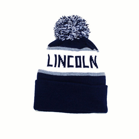 Lincoln Winter Hat