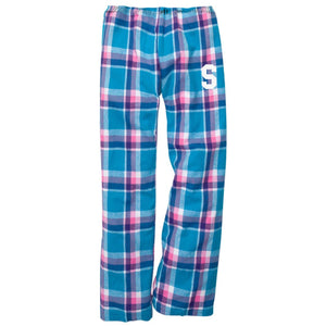 Sicomac Youth Pajama Pant - Pacific Surf