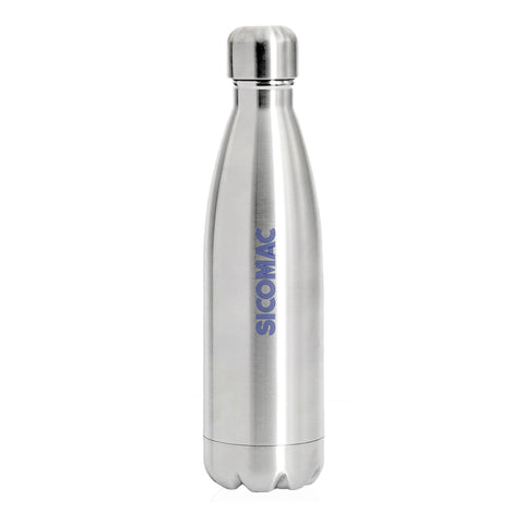 Sicomac Stainless Steel Water Bottle