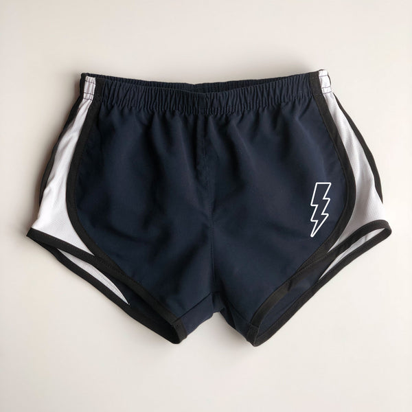 Washington Youth Girls Track Shorts