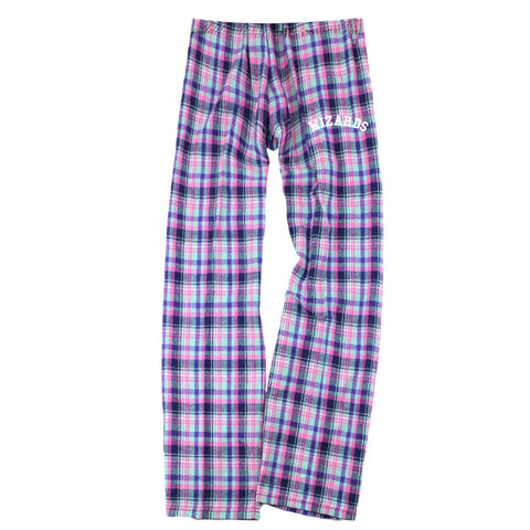 Washington Pajama Pants - Malibu Plaid