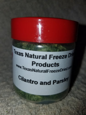Freeze Dried Chelation Mix