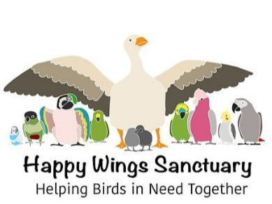 Happy Wings Sanctuary