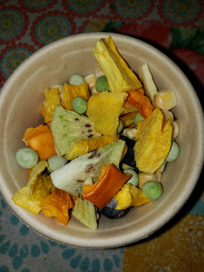 Foraging Fun Treat Mix