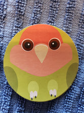 Round Stickers 2x5 inches