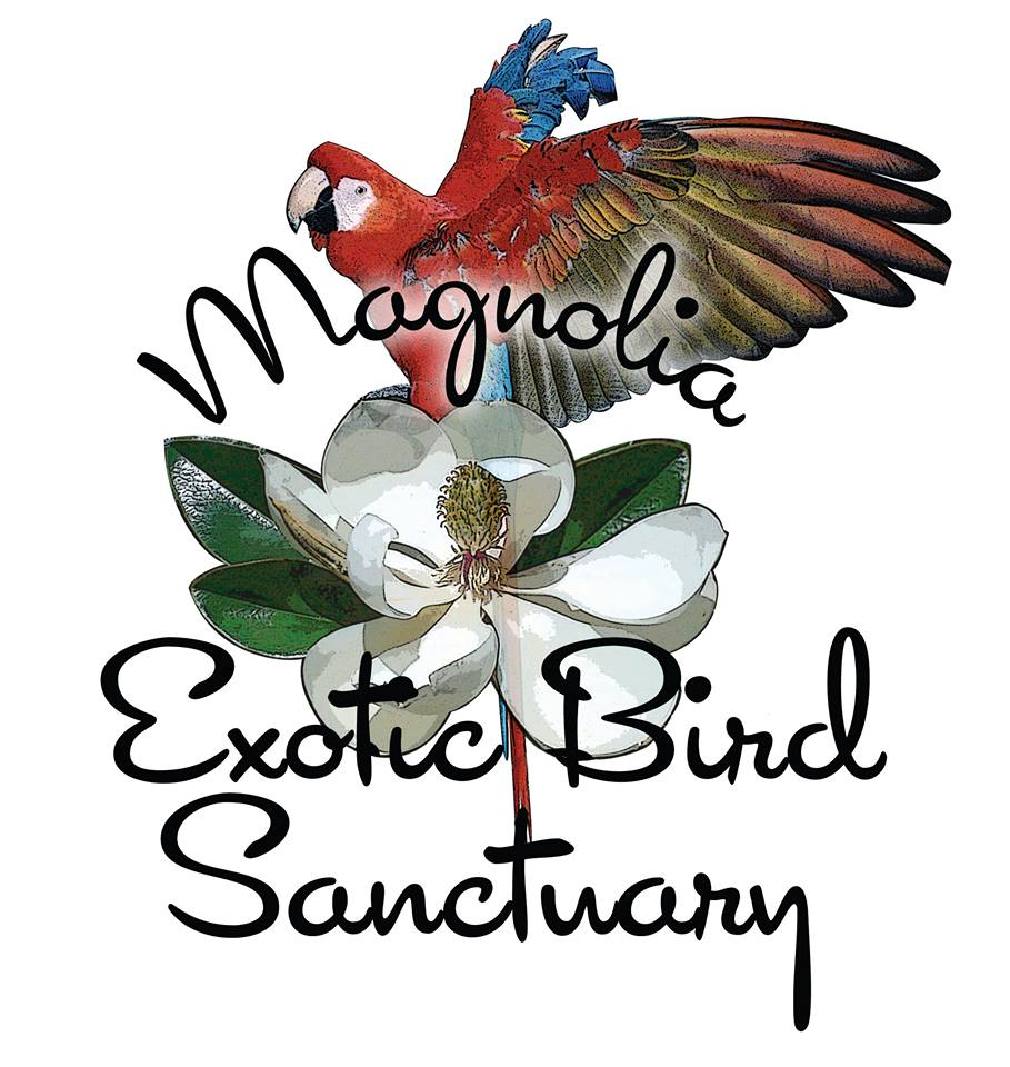 Magnolia Exotic Bird Sanctuary