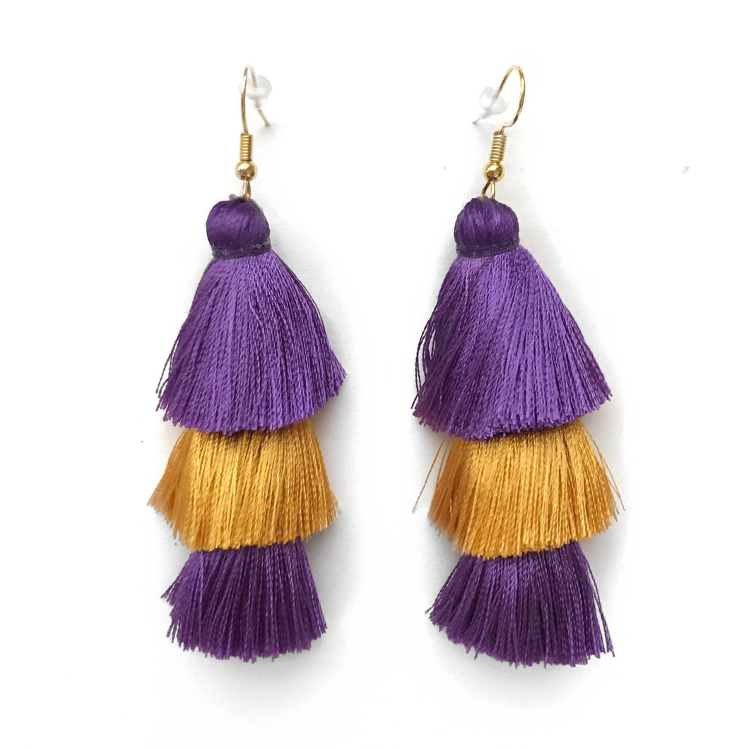 shimore quartz purple blue earrings product n earring