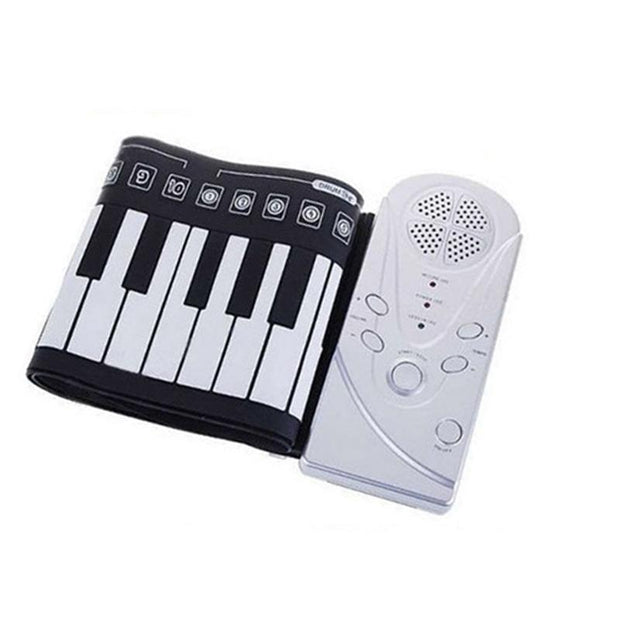 Grand Happy Store 1 QTY Electronic USB Piano Organ Keyboard