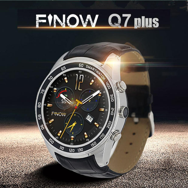 Grand Happy Store SmartWatch Phone Premium Q7 Plus 3G