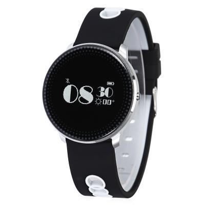 Grand Happy Store White And Balck Waterppoorf Smart Watch