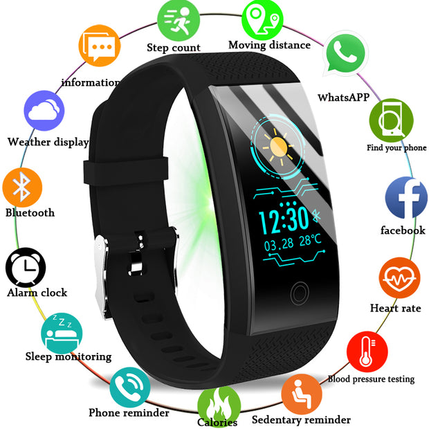 Smart Watch Sports Fitness