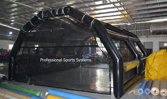 Professional Inflatable Batting Cage