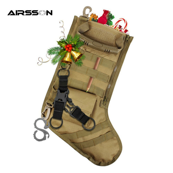 Tactical Stocking Dump Drop Pouch Military Hunting Magazine Pouches