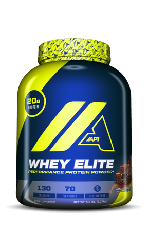 Whey Elite | Whey Protein Powder