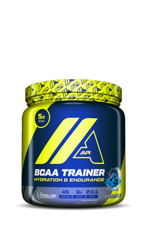 BCAA Trainer | Recovery & Performance Super BCAA