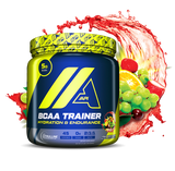 BCAA Trainer Fruit Punch Fury
