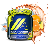 BCAA Trainer Orange Mango Madness