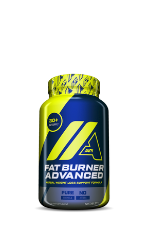 Fat Burner Advanced | Herbal Weight Loss Formula