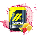 Hustle Pre-Workout | Energy / Pump / Focus / Training Intensity