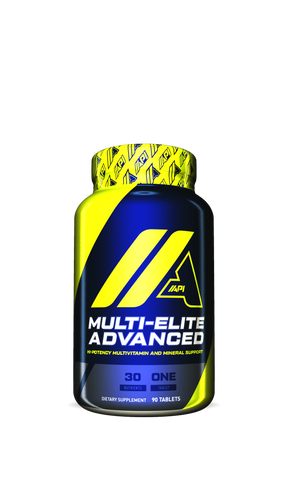Multi-Elite Advanced | Multivitamin