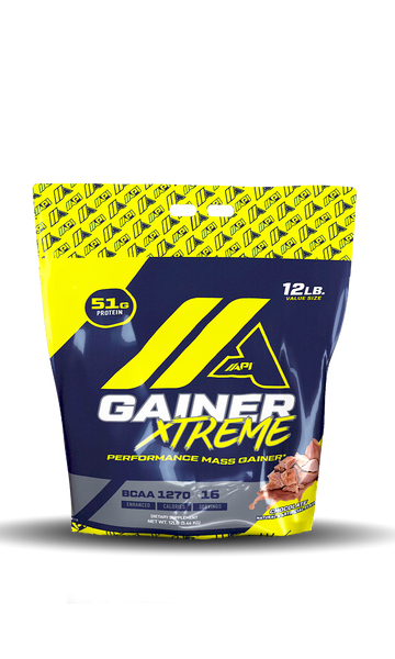 Gainer Xtreme | Whey and Casein Protein Blend