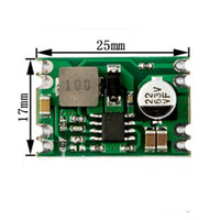 DC-DC 8V-55V to 12V Buck Step Down Converter 2A Power Supply Module Board