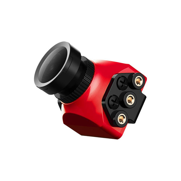 Red Mini Predator Camera