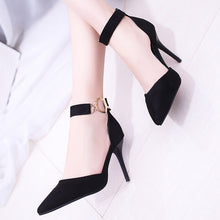 Julia High Heels (More Colors Available)