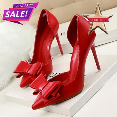 Catalina High Heels (More Colors Available) - Rated Star
