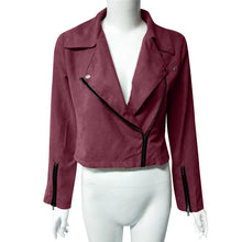 Collared Jacket (More Colors Available) - Rated Star