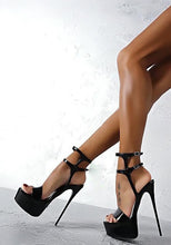Selinne High Heels (More Colors Available) - Rated Star