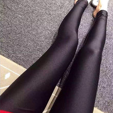 Shiny Leggings - Rated Star