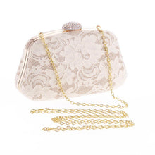 Lace Purse (More Colors Available)