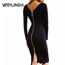 Sheath Dress (More Colors Available) - Rated Star