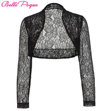 Lace Shrug (More Colors Available) - Rated Star