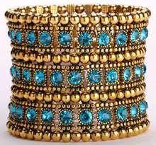 Multilayer Stretch Bracelet (More Colors Available)