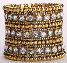Multilayer Stretch Bracelet (More Colors Available) - Rated Star