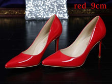 Stephany High Heels (More Colors Available) - Rated Star