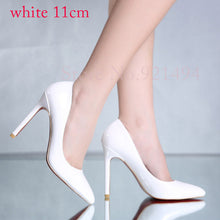 Stephany High Heels (More Colors Available)