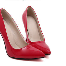Pointed Toe High Heels (More Colors Available) - Rated Star