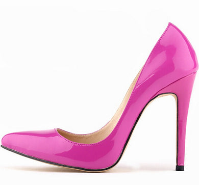 Neon Heels (More Colors Available)