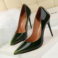 Classic Style High Heels (More Colors Available) - Rated Star