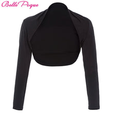 Long Sleeve Jacket - Rated Star