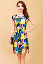 Summer Dress (More Colors Available)