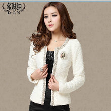 Long Sleeve Jacket (More Colors Available)