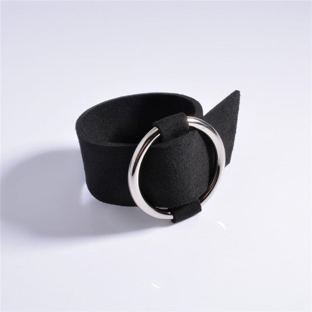 Metal Bracelet Bangle (More Colors Available) - Rated Star